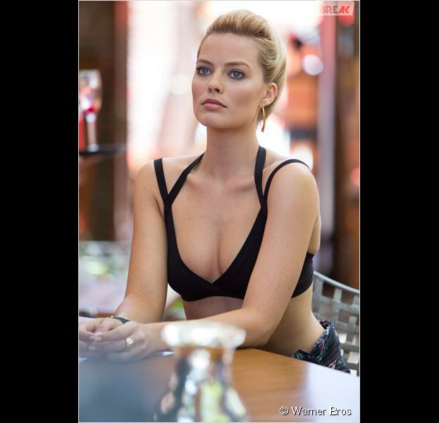 Diversion : qui est Margot Robbie ?