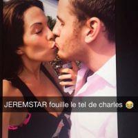 Charles (Les Princes de l'amour 2), un ex de Kim des Marseillais ?