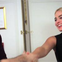 Studio Bagel : quand Will Smith et Margot Robbie arnaquent Ludovik et Kemar !