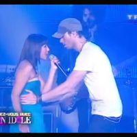 Barbara Lune (Les Anges 7) : fan d'Enrique Iglesias dans Rendez-vous avec mon idole