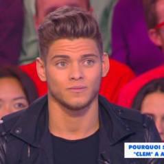 """Rayane Bensetti gay dans Clem : l'acteur """"choqué"""" par certaines réactions sur Twitter"""
