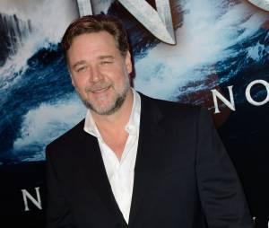 Russell Crowe complètement fan de Zaz