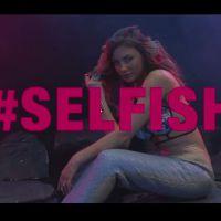 #SELFISH : le clip improbable avec Ariane Brodier, Mister V... et Passe-Partout