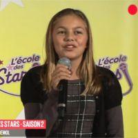 Louane Emera enfant : la vidéo craquante de ses débuts à la télévision