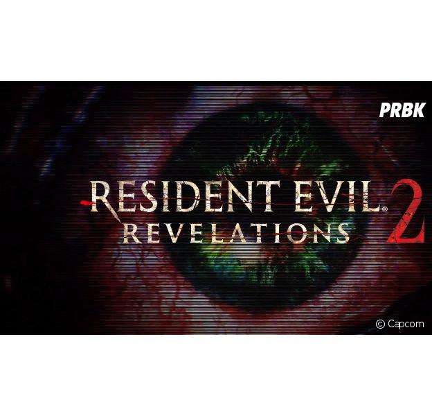 Resident Evil Revelations 2 : le premier épisode sort le 25 février en France