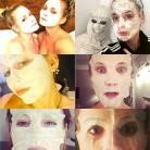 Miley Cyrus, Katy Perry... toutes accros à une nouvelle tendance de selfie !