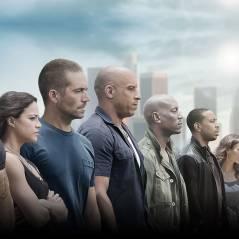 Fast and Furious 7 : Paul Walker, Vin Diesel, Michelle Rodriguez... l'avant/après impressionnant