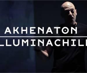 Akhenaton - Illuminachill, le clip officiel