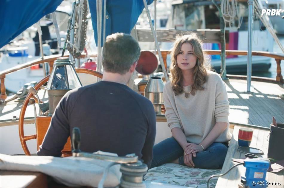 Revenge saison 4, épisode 18 : Emily face à David sur une photo