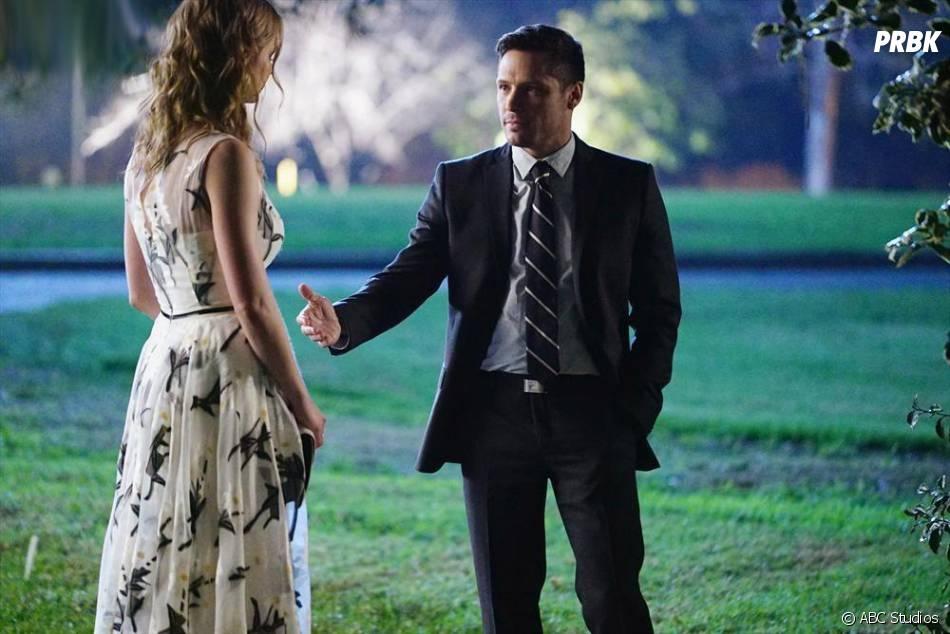 Revenge saison 4, épisode 18 : Emily bientôt en couple avec Jack ?
