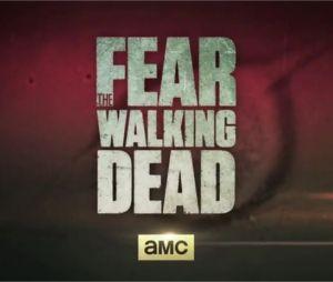 Fear The Walking Dead saison 1 : le teaser