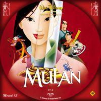 Mulan : après Cendrillon, Disney prêt à offrir une version live au film d'animation