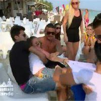 Antonin (Les Marseillais en Thaïlande) : bagarre avec Manue après son aveu d'infidélité !