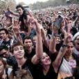 Les perches à selfie interdites dans les festivals américains de Coachella et Lollapalooza 2015