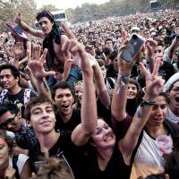 Les perches à selfie interdites à Coachella 2015... et les festivals français ?