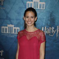 Lucie Lucas, Florent Mothe... les stars sortent les baguettes magiques à l'exposition Harry Potter