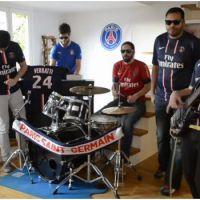Marco Verratti : des fans du PSG font le buzz avec une chanson à sa gloire