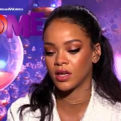 """Rihanna sur la BO d'En Route : """"Les chansons font naître les émotions et les souvenirs"""""""