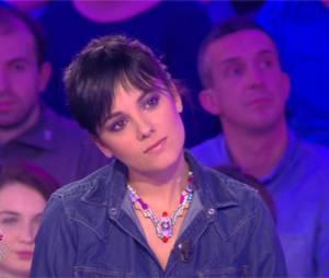 Alizée a réagi dans TPMP aux rumeurs selon lesquelles TF1 l'aurait approchée pour devenir jurée dans Danse avec les stars