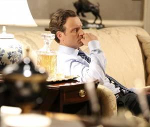 Scandal saison 4 : Tony Goldwyn sur une photo