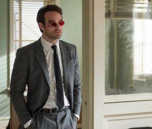 Daredevil : Charlie Cox incarne Matt Murdoch