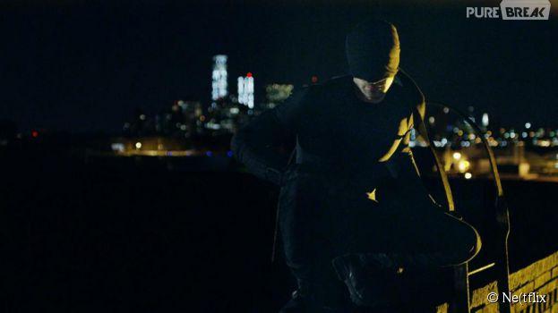 Daredevil : on zappe ou on mate le nouveau héros de Netflix ?