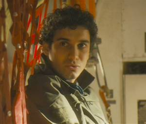 Elyes Gabel dans Game of Thrones et World War Z