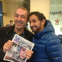 Cyril Hanouna et Jean-Marc Morandini bientôt en duo pour l'avant TPMP sur D8 ?