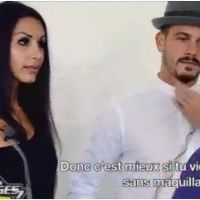 """Somayeh (Les Anges 7) taclée par Raphaël et Amélie Neten : """"pas de maquillage, pas de Somayeh"""""""