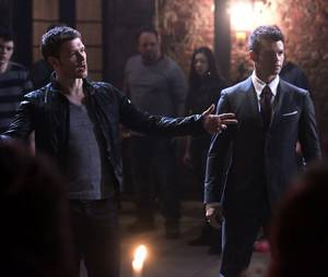 The Originals saison 2 : Klaus a tué Mikael