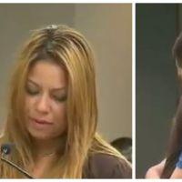Une mère fait un câlin au meurtrier de sa fille : la raison est incroyable et pédagogique