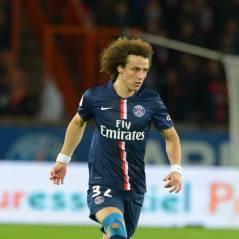 David Luiz moqué après PSG vs FC Barcelone : sa mère le défend sur Instagram