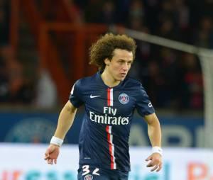 David Luiz : le défenseur du PSG moqué après le match contre le FC Barcelone en quart de finale de la Ligue des Champions 2015