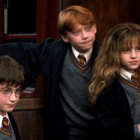 Harry Potter : un secret étonnant sur le tournage du premier film dévoilé