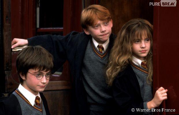 Harry Potter : un secret dévoilé sur le tournage du premier film