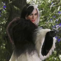Once Upon a Time saison 4 : Cruella d'Enfer se dévoile