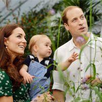 Accouchement de Kate Middleton : le deuxième Royal Baby est né, c'est une fille !