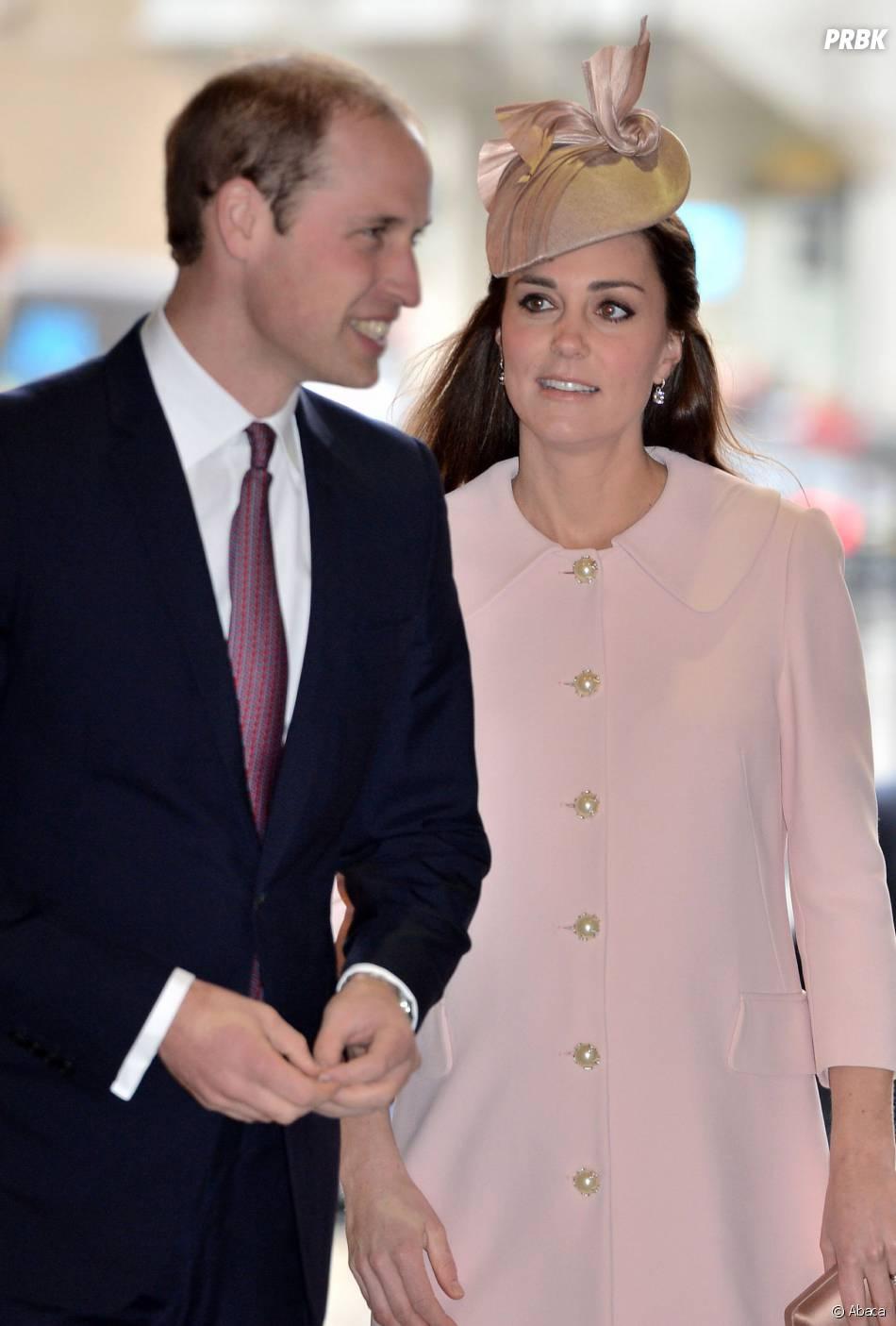 Kate Middleton et le Prince William ont accueilli leur deuxième enfant