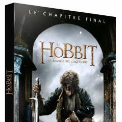 Le Hobbit - La bataille des 5 armées : Bilbo de retour en DVD