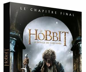 Le Hobbit 3 - La bataille des cinq armées sort en DVD