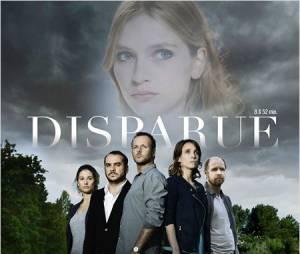 Disparue est la nouvelle série de France 2