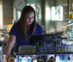 Castle saison 7, épisode 21 : Lannie s'occupe d'une affaire