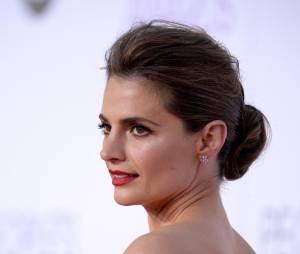 Stana Katic : l'actrice de Castle s'est mariée