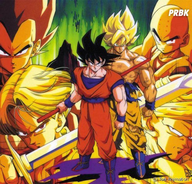 Dragon Ball Super : la nouvelle série animée annoncée par surprise