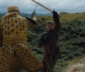 Bande-annonce de l'épisode 4 de la saison 5 de Game of Thrones