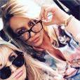 Adixia et Tressia sexy sur Instagram