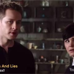 Once Upon a Time saison 4 : une revanche et un retour dans l'épisode 20