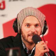 M. Pokora animateur radio sur NRJ : le chanteur relève un défi de Cauet