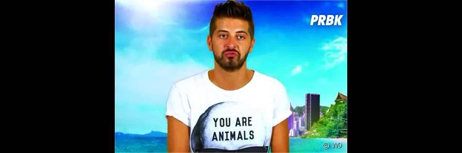 Antonin (Les Marseillais en Thaïlande) responsable de la rupture Antonin-Stéphanie ? dans l'épisode du 5 mai 2015 sur W9