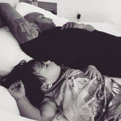Booba fait écouter du Chantal Goya à sa fille : Luna a une réaction digne de son père